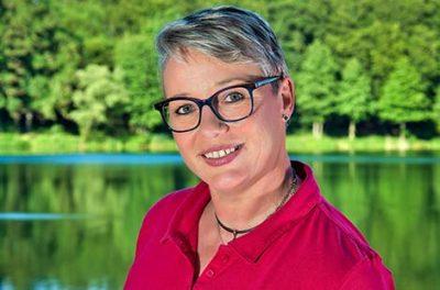 Elke Thiel